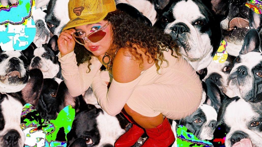remi wolf juno cover art debut album