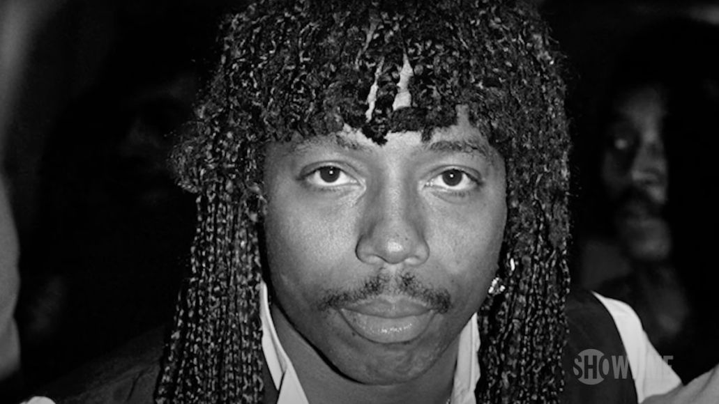 rick james documentary bitchin' the sound and fury showtime watch trailer