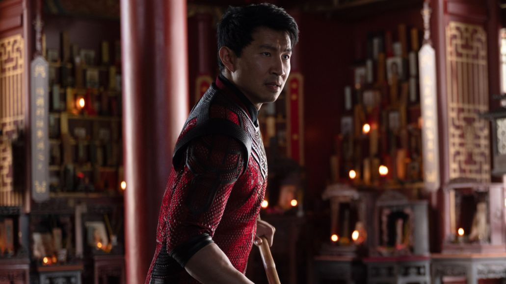 Shang Chi Review