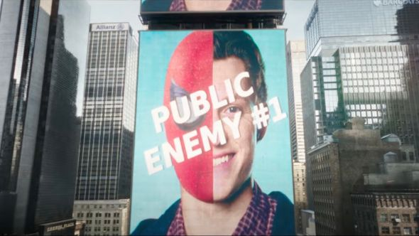 spider man no way home trailer record avengers endgame spider-man views