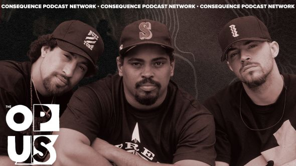 the opus cypress hill episode 4the opus cypress hill episode 4