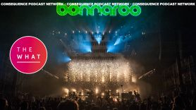 the what podcast bonnaroo 2021 schedule barry picks