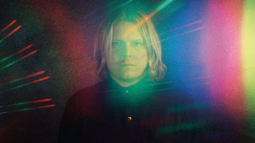 ty segall Harmonizer surprise new album release stream