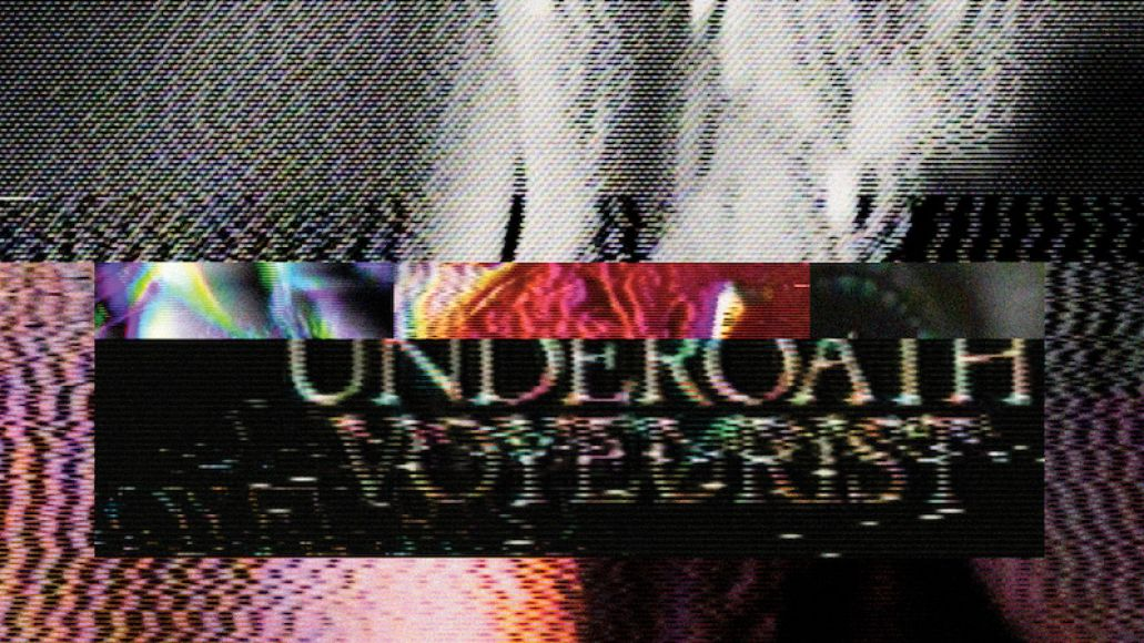 "underoath 2021 Underoath Announce New Album Voyeurist, Share ""Hallelujah"": Stream"