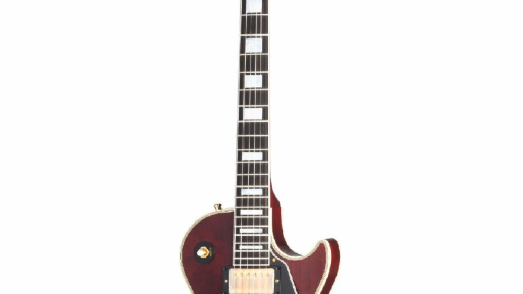 unnamed 12 Alice in Chains' Jerry Cantrell and Gibson Unveil Signature Wino Les Paul Electric Guitar