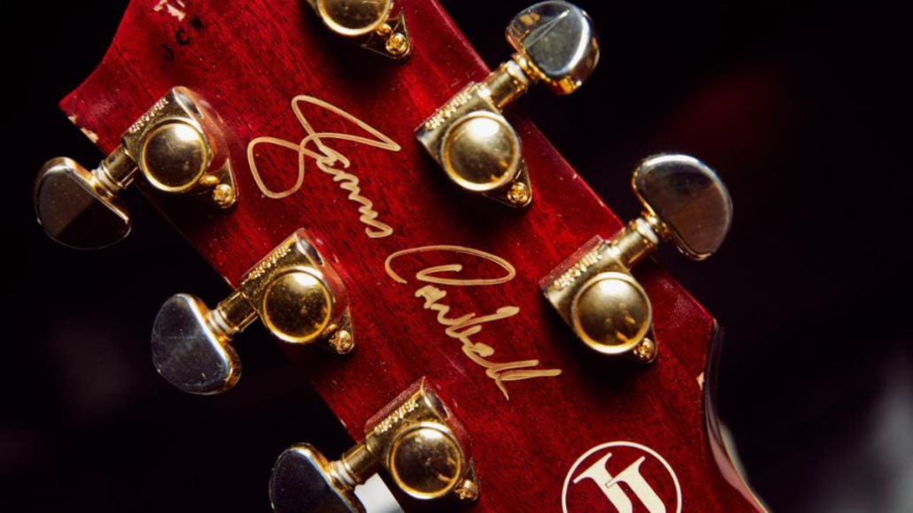 unnamed 13 Alice in Chains' Jerry Cantrell and Gibson Unveil Signature Wino Les Paul Electric Guitar
