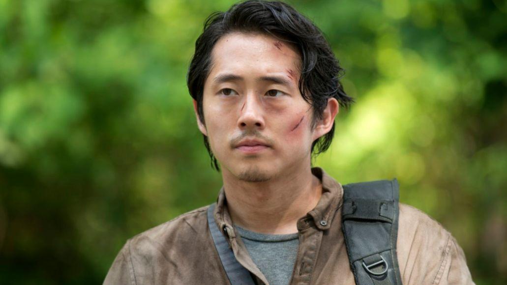 The Walking Dead Season 11 Glenn
