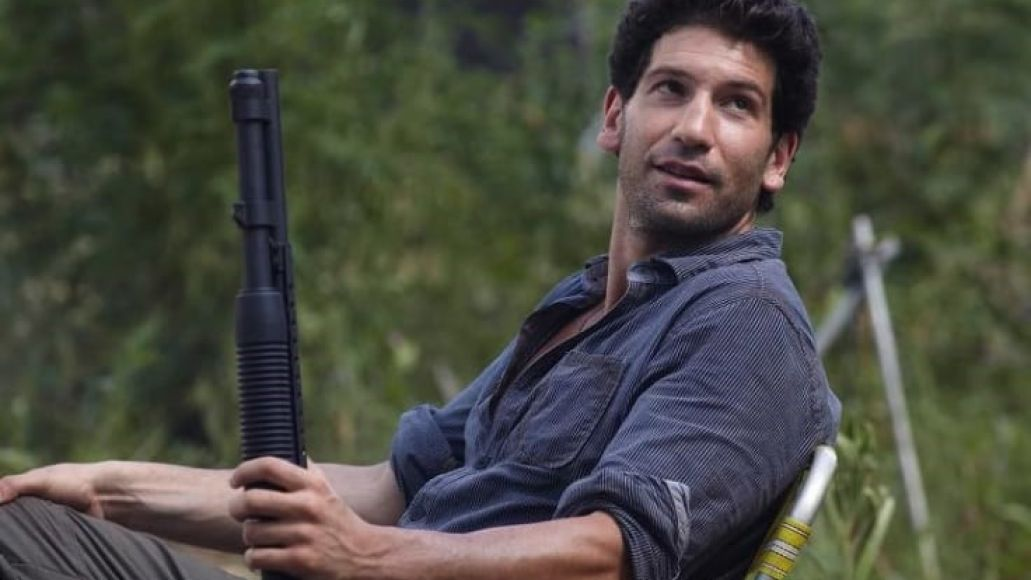 The Walking Dead Season 11 Shane
