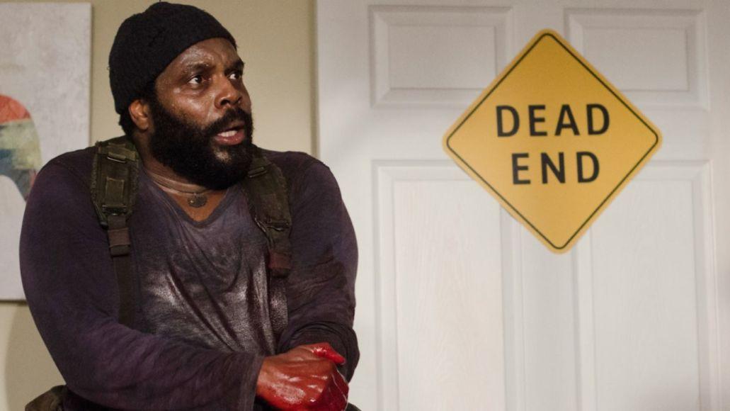 The Walking Dead Season 11 Tyreese