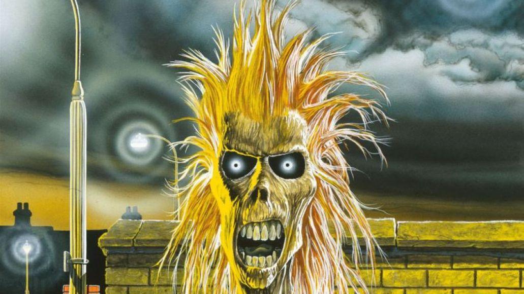 01 Iron Maiden Ranking: Every Iron Maiden Album from Worst to Best