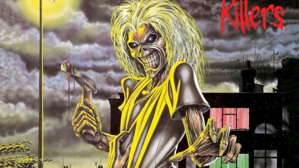 02 Iron Maiden Ranking: Every Iron Maiden Album from Worst to Best
