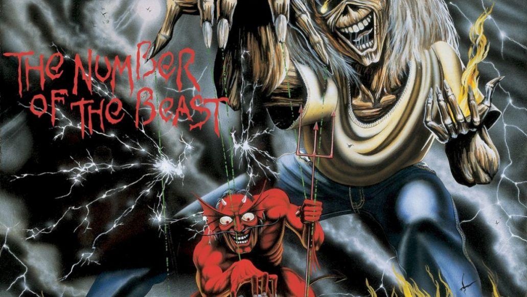 03 Iron Maiden Ranking: Every Iron Maiden Album from Worst to Best