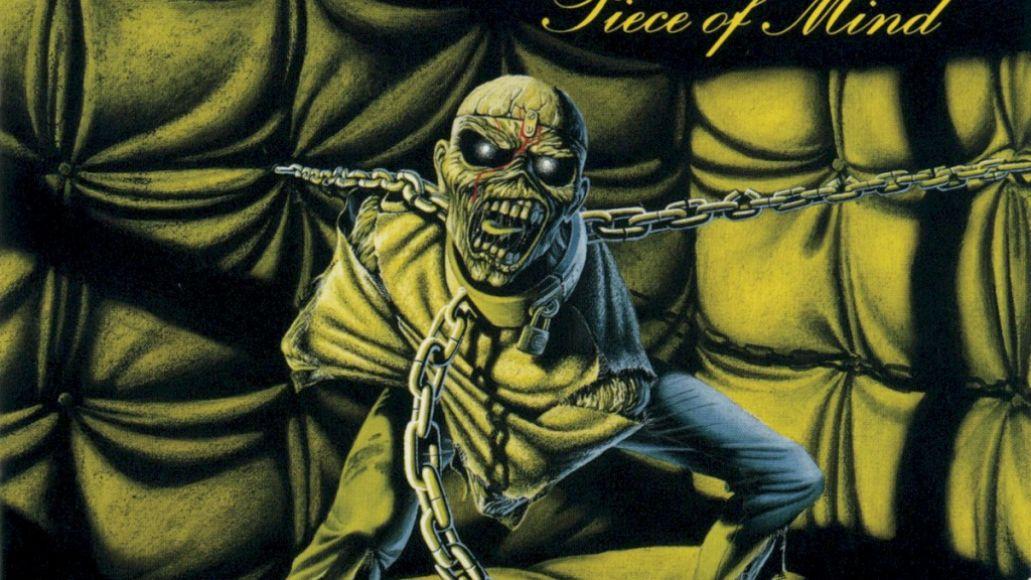 04 Iron Maiden Ranking: Every Iron Maiden Album from Worst to Best