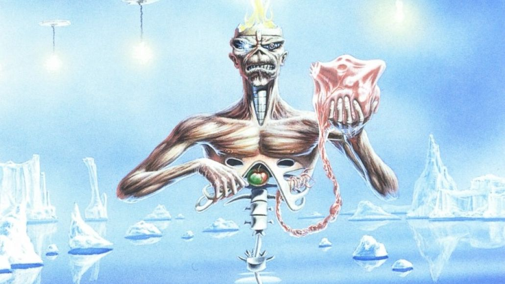 07 Iron Maiden Ranking: Every Iron Maiden Album from Worst to Best