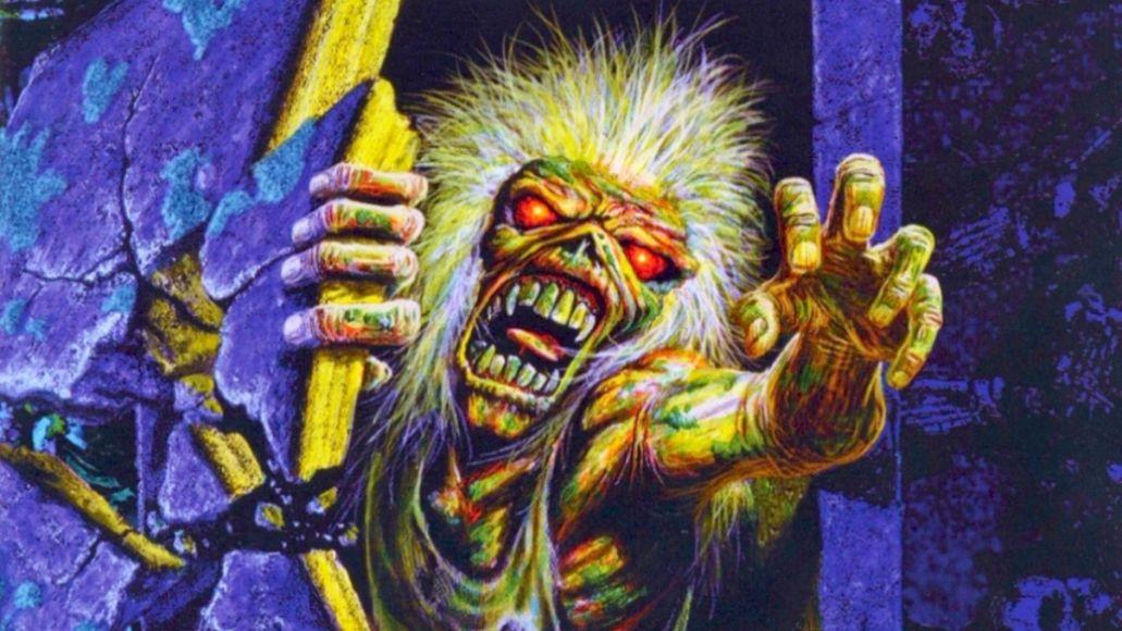 08 Iron Maiden Ranking: Every Iron Maiden Album from Worst to Best