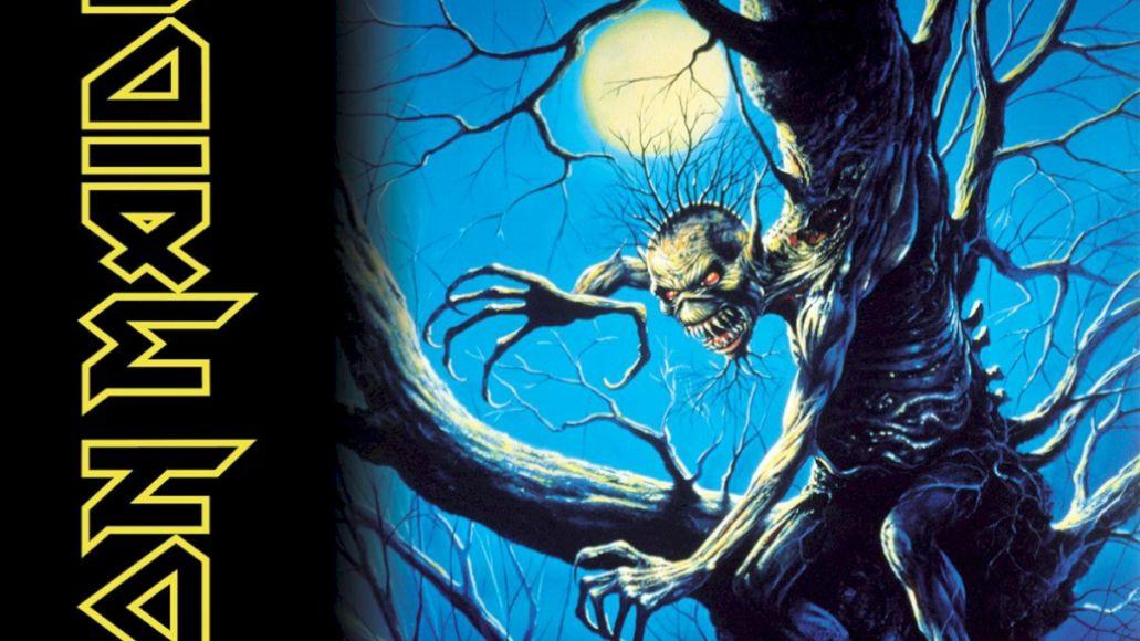 09 Iron Maiden Ranking: Every Iron Maiden Album from Worst to Best