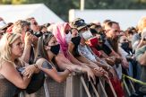 Riot Fest Chicago 2021 Crowd
