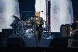day 1 photos Morrissey at Riot Fest Chicago 2021