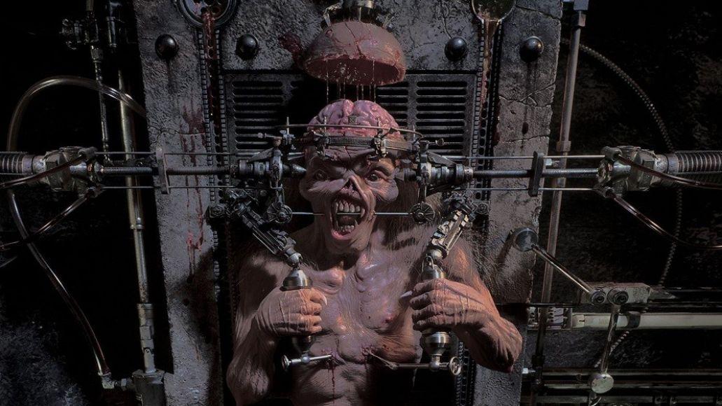 10 Iron Maiden Ranking: Every Iron Maiden Album from Worst to Best