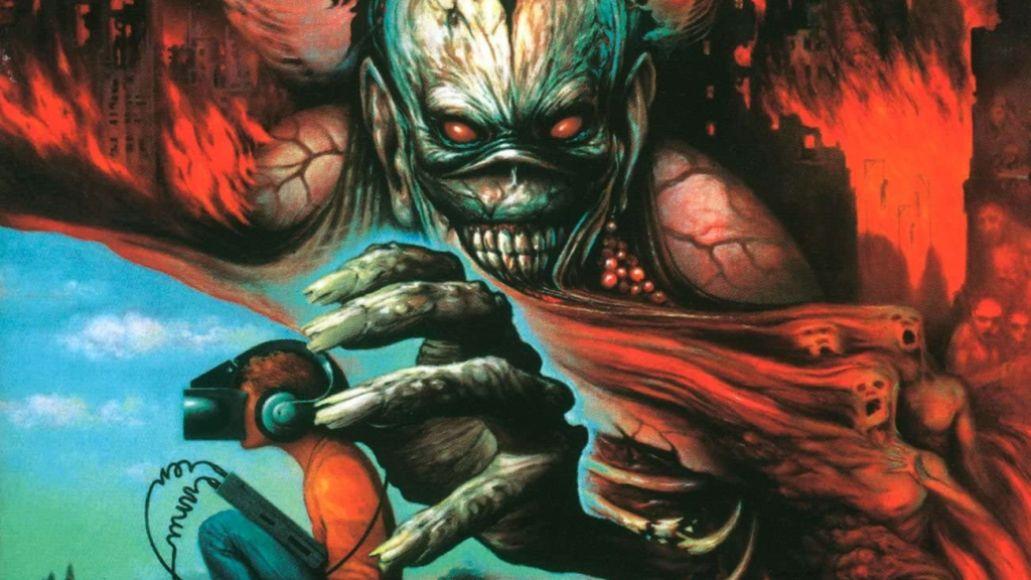 11 Iron Maiden Ranking: Every Iron Maiden Album from Worst to Best