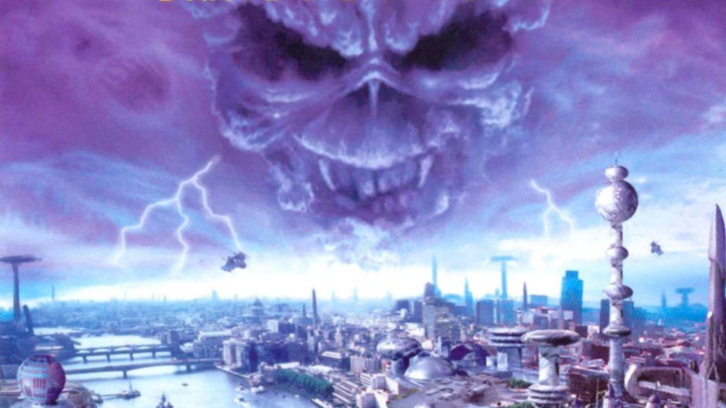 12 Iron Maiden Ranking: Every Iron Maiden Album from Worst to Best