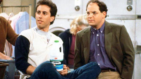 Seinfeld Pilot