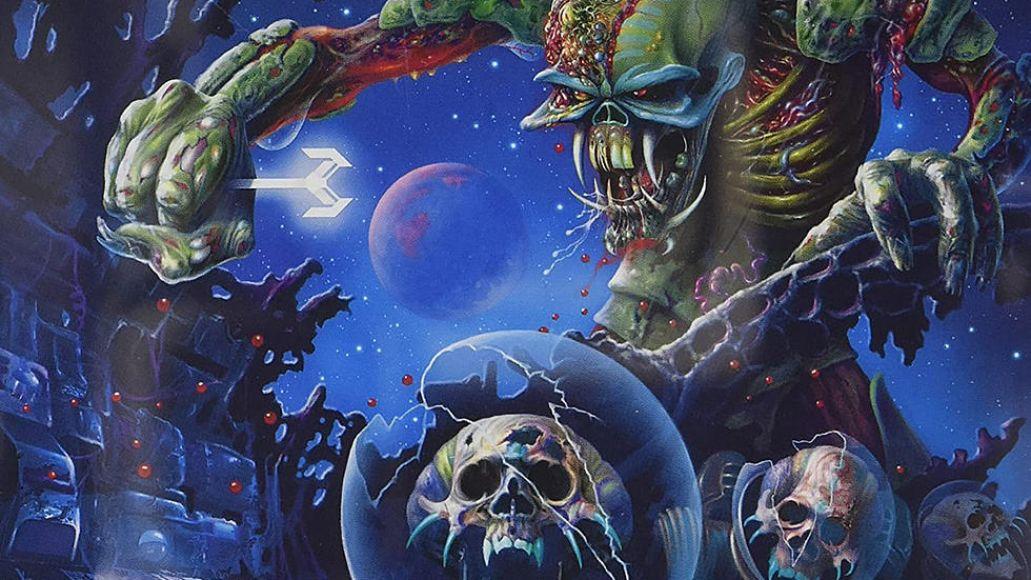 15 Iron Maiden Ranking: Every Iron Maiden Album from Worst to Best