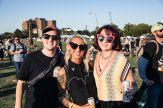 Riot Fest Chicago 2021 Crowd day 1 photos