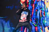 ASAP Rocky at Governors Ball 2021