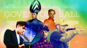 An Oral History of the First Governors Ball Music Festival