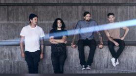 angels airwaves spellbound new song video stream