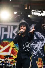 day 4 photos Anthrax at Riot Fest Chicago 2021