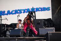 day 4 photos BLACKSTARKIDS at Riot Fest Chicago 2021