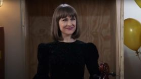 Joanna Newsom Brooklyn Nine-Nine cameo series finale video watch scene season 8 eight episode NBC