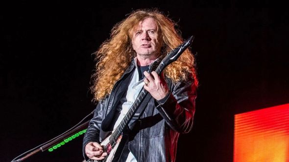 dave mustaine anti mask