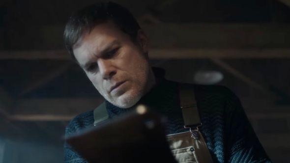 Dexter: New Blood (Showtime)