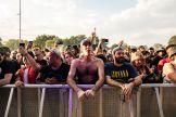 Riot Fest Chicago 2021 Crowd day 2 photos