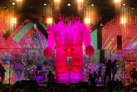 day 4 photos The Flaming Lips at Riot Fest Chicago 2021