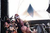 day 3 photos GWAR at Riot Fest Chicago 2021