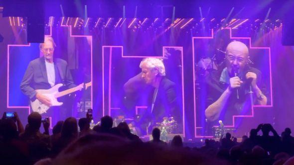 Genesis reunion tour kickoff
