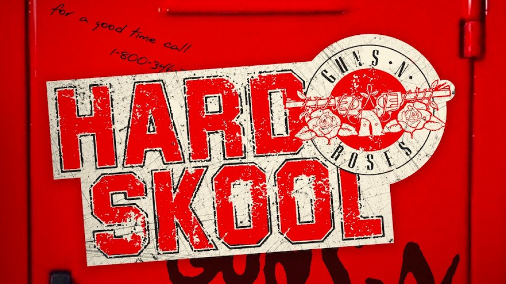 Hard Skool EP
