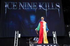 Ice Kills Nine