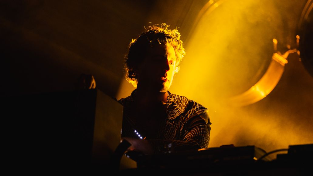 Jamie xx at Governors Ball 2021