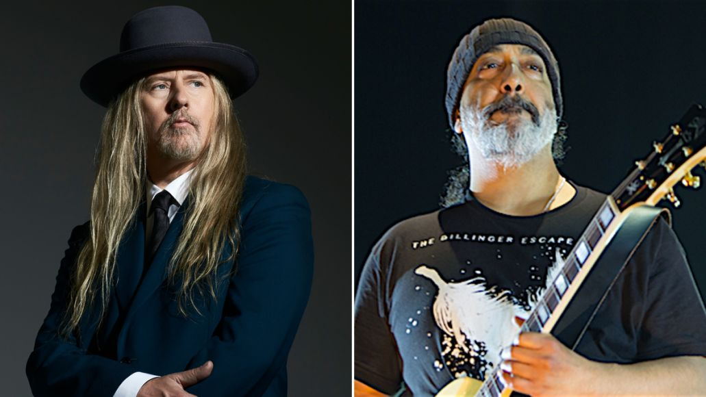sounds of seattle rock camp jerry cantrell kim thayil