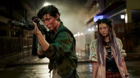Kate Netflix Mary Elizabeth Winstead movie film review