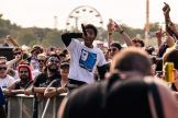 day 4 photos Kennyhoopla at Riot Fest Chicago 2021