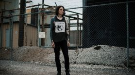 laura jane grace shares surprise EP at war with the silverfish stream