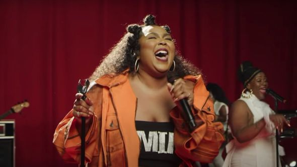 lizzo bts butter cover BBC Radio 1 Live Lounge Rumors