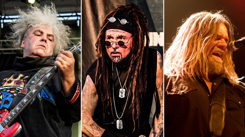 ministry melvins corrosion of conformity 2022 tour