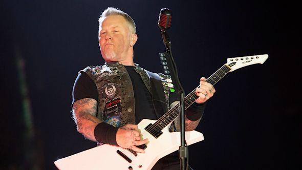 Metallica club show